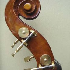 Nick Lloyd Brescian Bass – Scroll
