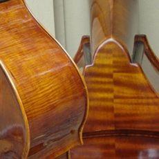 Nick Lloyd Brescian Bass – Ribs