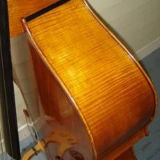 Nick Lloyd Brescian Oil Bass – Ribs