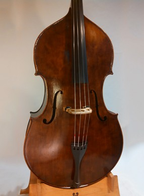 3/4 Walnut Orchestra Model March-15