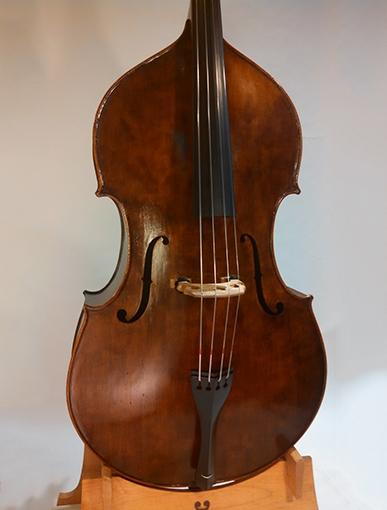 3/4 Walnut Orchestra Model, March '15
